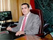 الدكتور محمد قناوى رئيس جامعة المنصورة