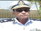 اللواء حمدى الحديدى مدير المرور