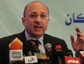د.عادل العدوى وزير الصحة