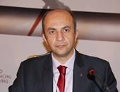 المهندس أحمد كمال، المدير التنفيذى لاتحاد الصناعات