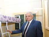 الدكتور محمد الحسينى الطوخى نائب رئيس جامعة عين شمس