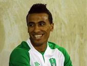 محمد عبد الشافى