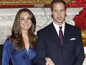 دوق كامبريدج الأمير وليام وزوجته كيت ميدلتون