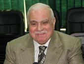 قدرى أبو حسين رئيس حزب مصر بلدى