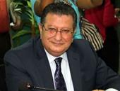 عمر المختار رئيس حزب المؤتمر