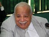 المستشار يحيى قدرى النائب الأول لرئيس حزب الحركة الوطنية المصرية