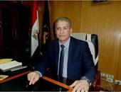 اللواء حاتم أمين مدير أمن جنوب سيناء