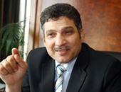 الدكتور حسام مغازى وزير الموارد المائية والرى