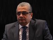 الدكتور شريف حماد، وزير البحث العلمى