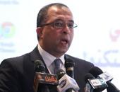 أشرف العربى وزير التخطيط