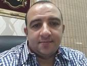 المقدم صلاح عبد الفتاح رئيس مباحث طوخ
