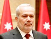 هايل داوود وزير الأوقاف الأردنى