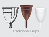 فنجان الحيض