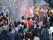 عنف طلاب الإخوان - أرشيفية