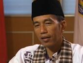 رئيس إندونيسيا جوكو ودودو