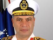 الفريق أسامة الجندى قائد القوات البحرية