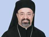 الانبا إبراهيم إسحق بطريرك الكاثوليك