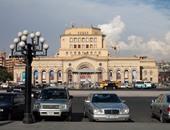 متحف الأرمن فى فرنسا