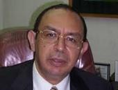 الدكتور عمرو حسنين رئيس شركة ميريس