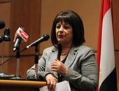 الدكتورة ليلى إسكندر - وزيرة الدولة للتطوير الحضرى والعشوائيات