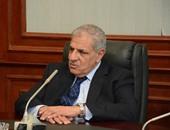 رئيس الوزراء إبراهيم محلب