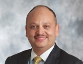 أحمد ندا نائب رئيس الشركة