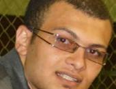 أحمد نصر الدين رئيس برلمان الشباب بالشرقية