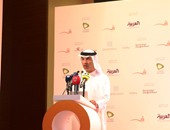 عبد الله محمد العويس رئيس دائرة الثقافة والإعلام بالشارقة