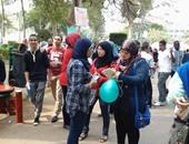 حملة رأيك فى جامعة عين شمس