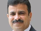 أشرف عواض عضو مجلس إدارة نادى الشمس