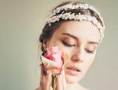 عروس عصرية تعشق التفرد