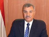 المهندس إسماعيل جابر رئيس هيئة التنمية الصناعية