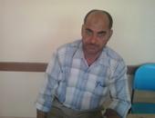 مدير المدرسة أحمد فتحى أحمد