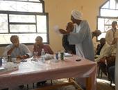 جانب من جلسات حوار لجنة تنمية النوبة