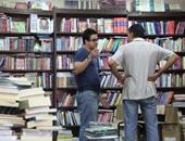 خالد لطفى مدير مكتبة تنمية