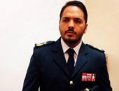 رامى عياش بالبدلة العسكرية
