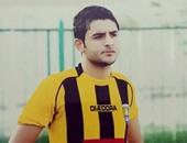 كريم الديب لاعب المقاولون