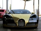 سيارة بوجاتى فيرون