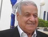 الفريق جلال الهريدى - رئيس حزب حماه وطن