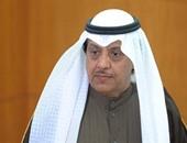 مبارك الخرينج نائب رئيس مجلس الأمة الكويتى