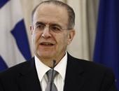 """وزير الخارجية القبرصى """"ايونايس كاسوليدس"""""""