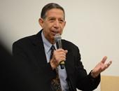 الدكتور منير بوشناقى مدير المركز الإقليمى العربى للتراث العالمى