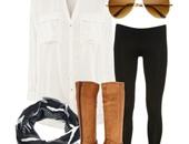 أزياء الموسم الشتوى المقبل