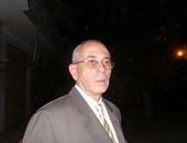 اللواء محمد عاطف بركات رئيس الوحدة المحلية لمركز ومدينة كوم أمبو