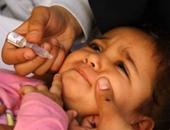 تطعيم أطفال – أرشيفية