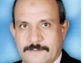 مبارك عبد الرحمن وكيل مديرية التموين بالإسكندرية