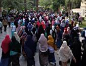 مظاهرة لطلاب الإخوان