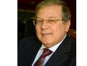 محمد يوسف رئيس الشركة القابضة