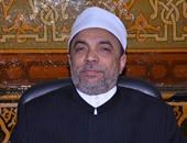 جابر طايع وكيل وزارة الأوقاف