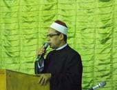 الشيخ سعد الفقى وكيل وزارة الأوقاف بكفر الشيخ